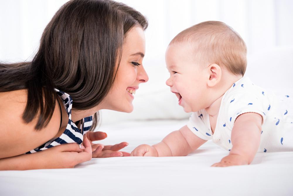 Půjčka na mateřské dovolené
