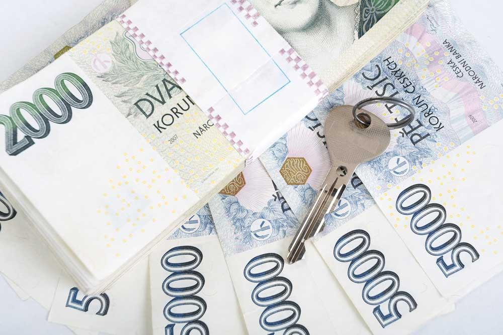 Rychlé půjčka ještě dnes